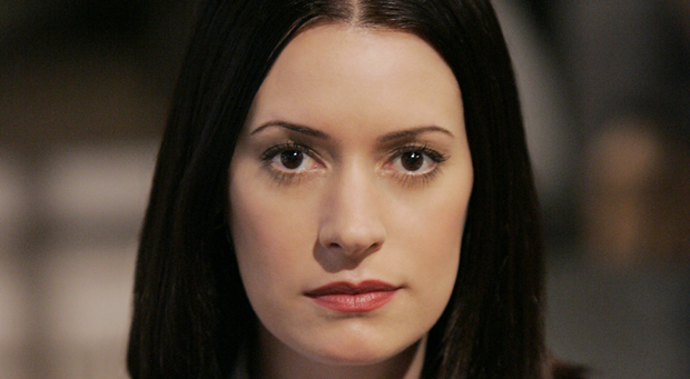 Paget Brewster as Agent Emily Prentiss