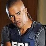 Shemar Moore as Agent Derek Morgan