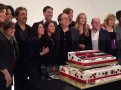 Criminal Minds Cast and Crew Episode 200 Party!
