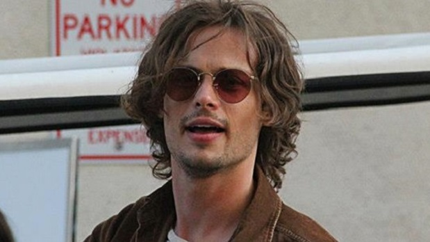 Criminal Minds' Matthew Gray Gubler Live Chat!