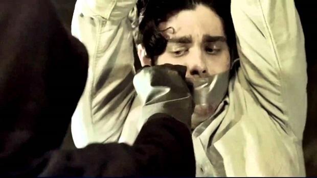 "Criminal Minds Promo - 9x21, ""What Happens in Mecklinburg"""
