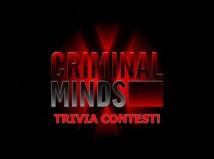 *CONTEST* Criminal Minds Trivia Challenge! *THE WINNER IS...