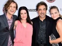 Criminal Minds Cast: Out on the Town!