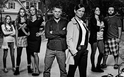 Secrets and Lies, season 1