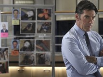 "Review for Criminal Minds PREMIERE Ep 11x01, ""The Job"""