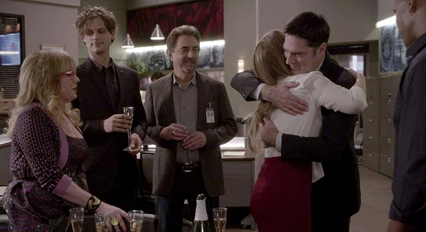 "Review for Criminal Minds Episode 11x07, ""Target Rich"""