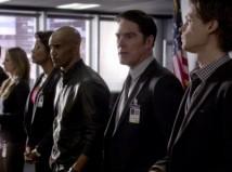 """Promo for Criminal Minds Episode 11x13, """"The Bond"""""""