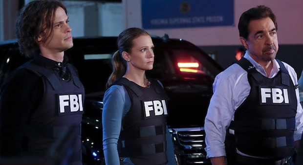 """Review for Criminal Minds Episode 11x22, """"The Storm"""""""