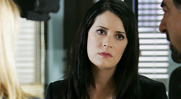 Criminal Minds Welcomes New BAU Unit Chief: SSA EMILY PRENTISS!