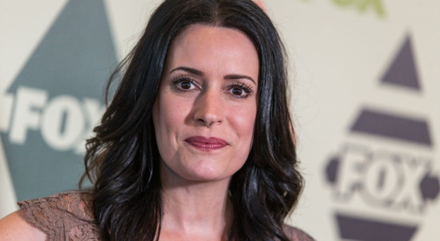 *EXCLUSIVE INTERVIEW* Paget Brewster on Coming Home, Emily's Future!