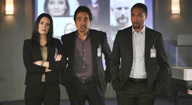 "Review for Criminal Minds Episode 12×09, ""Profiling 202"""
