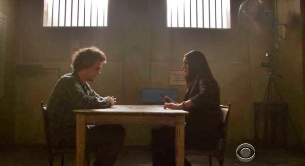 """Review for Criminal Minds Episode 12×13, """"Spencer"""""""