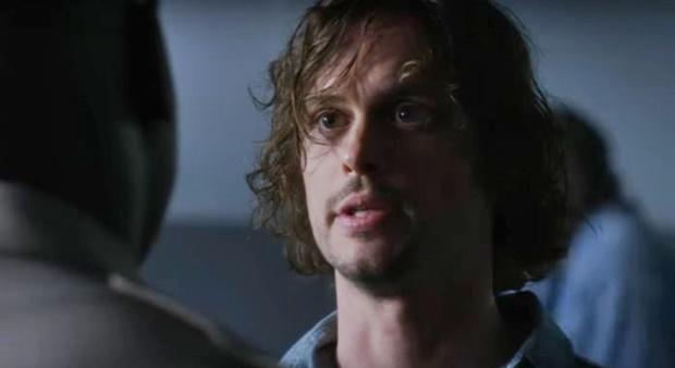 "Promo and Sneak Peeks for Criminal Minds Episode 12×15, ""Alpha Male"""