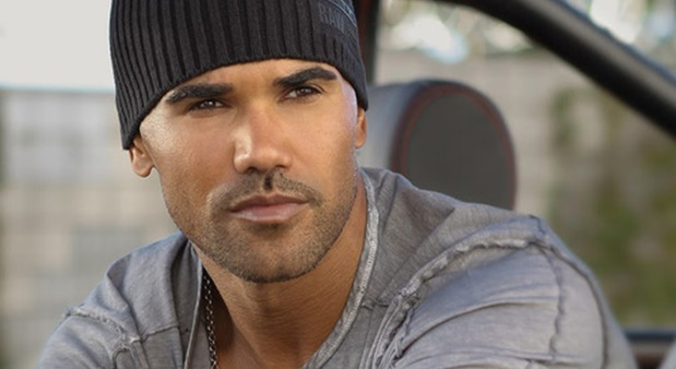 SHEMAR MOORE Returns to Criminal Minds for the Season Finale!