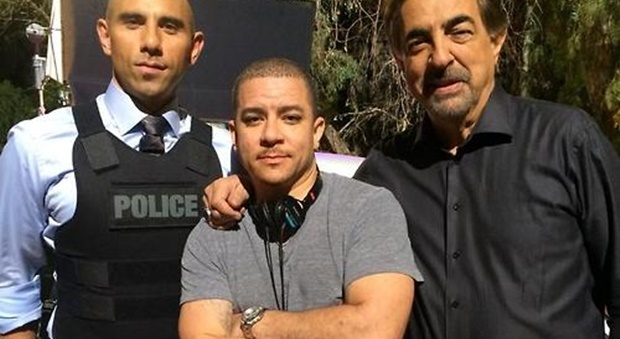 Criminal Minds Writer Virgil Williams Chooses Not To Renew Contract!