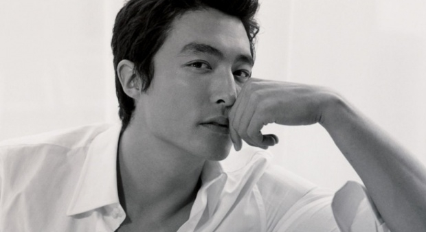 *BREAKING* CMBB's Daniel Henney to Join the Mothership!