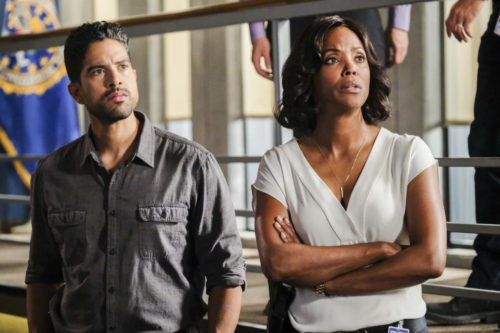 Criminal Minds Fans: What Do You Want to See in Season 14?