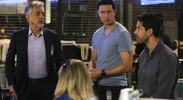 Criminal Minds Promos and Pics for the Two-Episode Season Finale!
