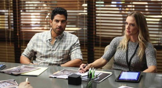 "Promos and Pics for Criminal Minds Episode 14×02, ""Starter Home""!"
