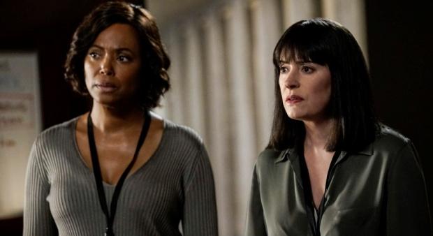 "REVIEW for Criminal Minds Landmark Season 14 Premiere: ""300""!"