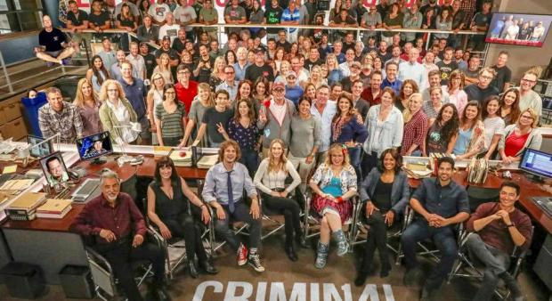 Criminal Minds To Close with Finesse – A Ten Episode 15th Season!